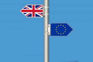 In the midst of Brexit