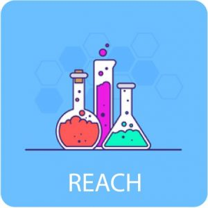 REACH, SVHC, and SCIP... Online Training!