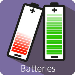 Battery Directive Compliance
