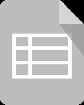 CMRT 6.1 Excel
