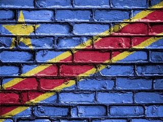 DRC flag conflict minerals