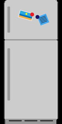 Refrigerator RoHS