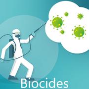 Biocides Symbol