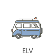 ELV Symbol