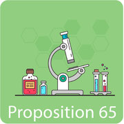 Prop. 65 Symbol
