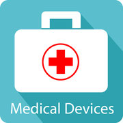Medical Devices Symbol
